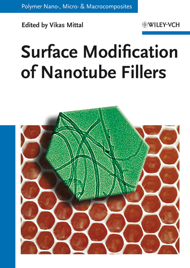все цены на Vikas Mittal Surface Modification of Nanotube Fillers