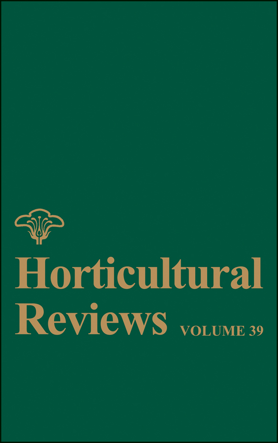 Jules Janick Horticultural Reviews, Volume 39