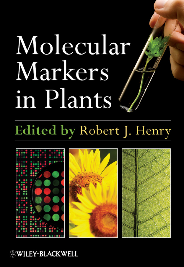 Robert Henry J. Molecular Markers in Plants heavy metal induced effects in some selected higher and lower plants