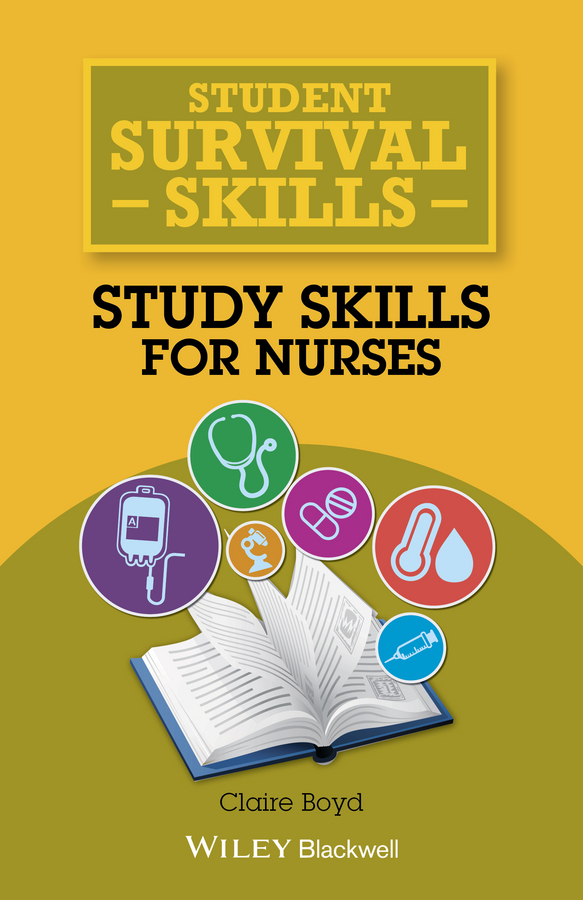 Claire Boyd Study Skills for Nurses claire boyd study skills for nurses