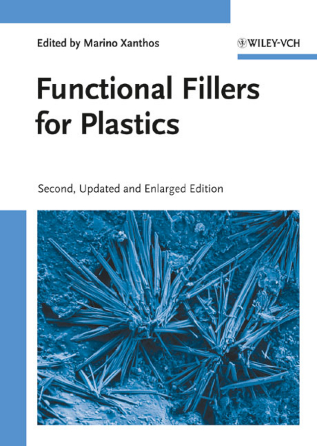 Marino Xanthos Functional Fillers for Plastics central chords of guitar and their applications
