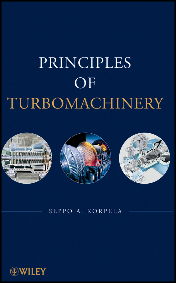 Seppo Korpela A. Principles of Turbomachinery effects of departmentalization on students socially and academically