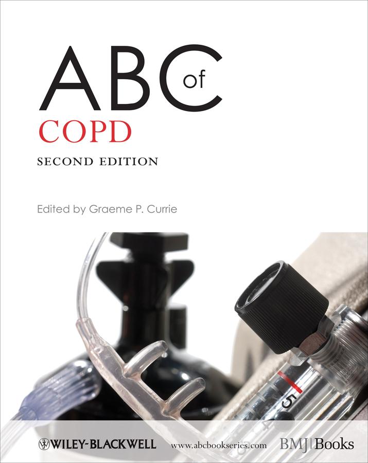 Graeme Currie P. ABC of COPD все цены