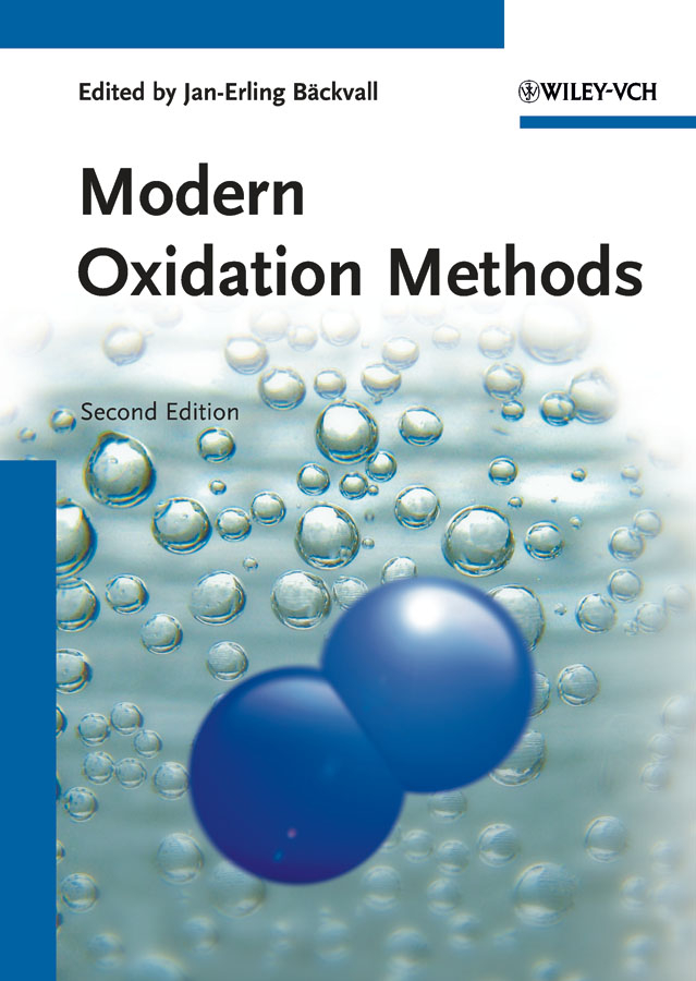 Jan-Erling Bäckvall Modern Oxidation Methods influence of tannic acid on microbial shelf life and oxidation