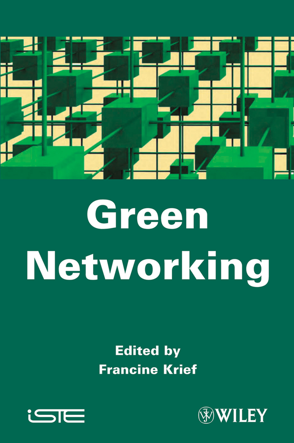 Francine Krief Green Networking multimedia traffic scheduling in future wireless networks