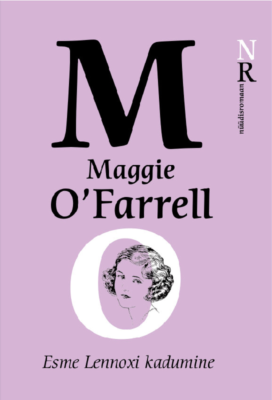 Maggie O'Farrell Esme Lennoxi kadumine esme 3145 c1