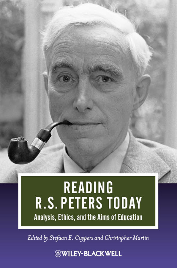 все цены на Christoph Martin Wieland Reading R. S. Peters Today. Analysis, Ethics, and the Aims of Education