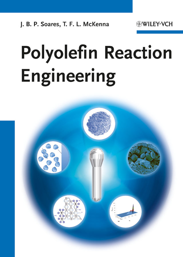 McKenna Timothy F.L. Polyolefin Reaction Engineering