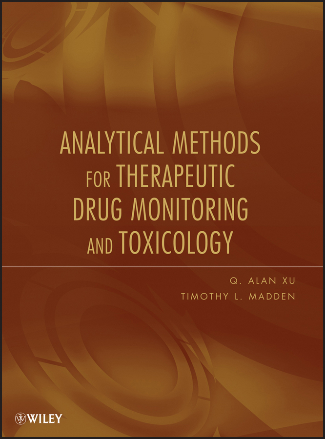 Madden Timothy L. Analytical Methods for Therapeutic Drug Monitoring and Toxicology купить недорого в Москве
