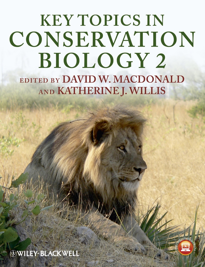 Willis Katherine J. Key Topics in Conservation Biology 2 все цены