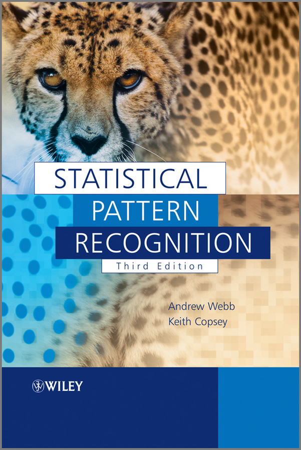 Webb Andrew R. Statistical Pattern Recognition 3d face recognition