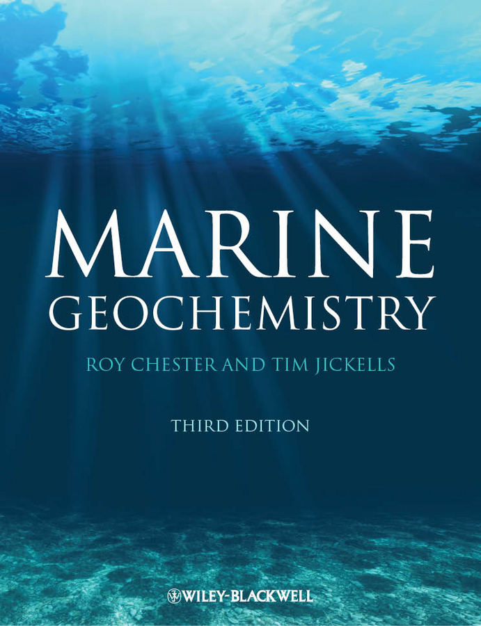 Фото - Jickells Tim D. Marine Geochemistry the penguin german phrasebook