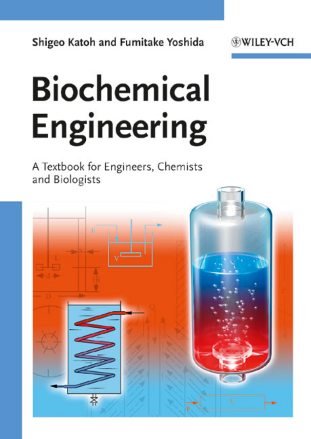 Katoh Shigeo Biochemical Engineering. A Textbook for Engineers, Chemists and Biologists spillman william b fiber optic sensors an introduction for engineers and scientists