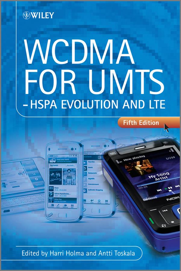 лучшая цена Holma Harri WCDMA for UMTS. HSPA Evolution and LTE