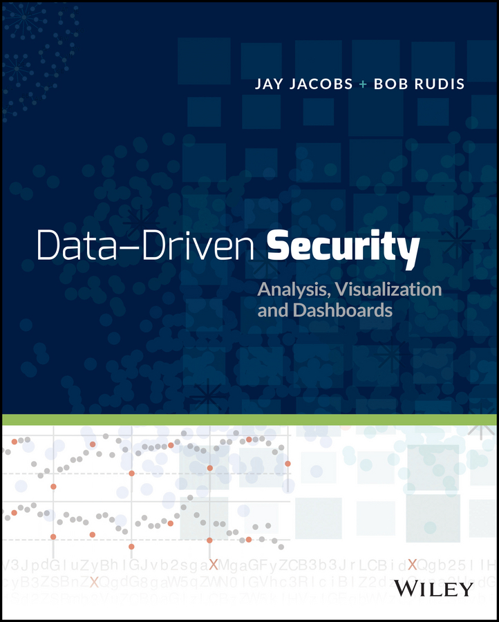 Rudis Bob Data-Driven Security. Analysis, Visualization and Dashboards купить в Москве 2019