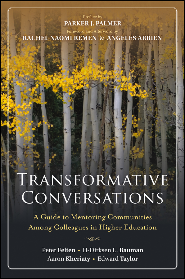 Edward Taylor Transformative Conversations. A Guide to Mentoring Communities Among Colleagues in Higher Education mezirow jack transformative learning in practice insights from community workplace and higher education