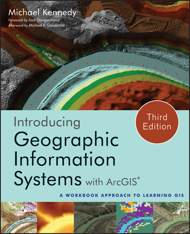 купить Jack Dangermond Introducing Geographic Information Systems with ArcGIS. A Workbook Approach to Learning GIS по цене 6896.26 рублей