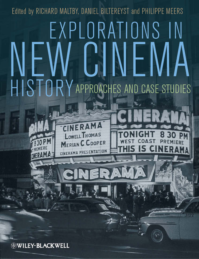 Philippe Meers Explorations in New Cinema History. Approaches and Case Studies цены
