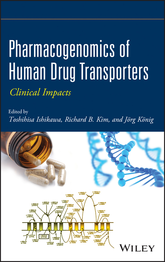 Toshihisa Ishikawa Pharmacogenomics of Human Drug Transporters. Clinical Impacts
