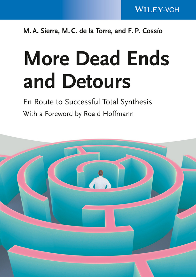 Roald Hoffmann More Dead Ends and Detours. En Route to Successful Total Synthesis barrow tzs1 a02 yklzs1 t01 g1 4 white black silver gold acrylic water cooling plug coins can be used to twist the