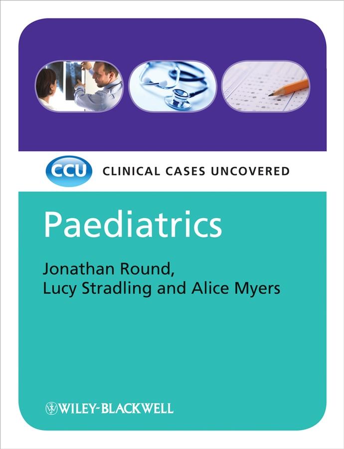 купить Lucy Stradling Paediatrics, eTextbook. Clinical Cases Uncovered дешево