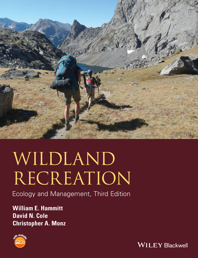 David Cole N. Wildland Recreation. Ecology and Management все цены