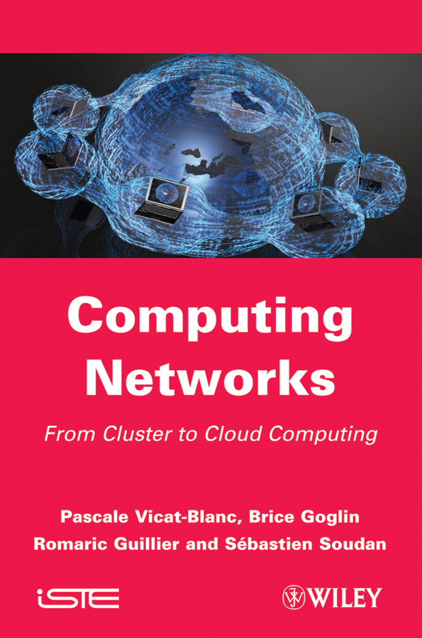 Pascale Vicat-Blanc Computing Networks. From Cluster to Cloud Computing security implications of cloud computing