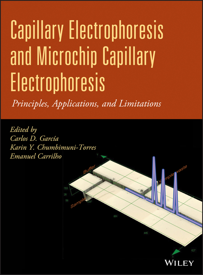 Emanuel Carrilho Capillary Electrophoresis and Microchip Capillary Electrophoresis. Principles, Applications, and Limitations часы будильник sima land home цвет черный салатовый диаметр 20 см