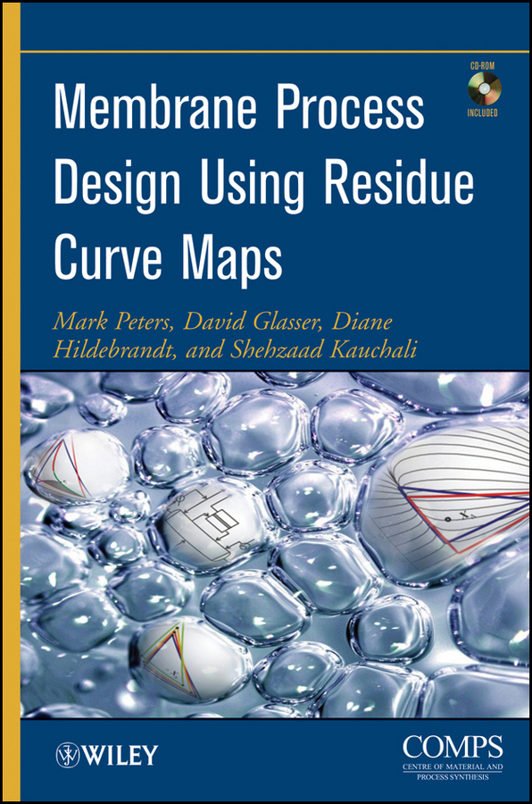 Mark Peters Membrane Process Design Using Residue Curve Maps стоимость