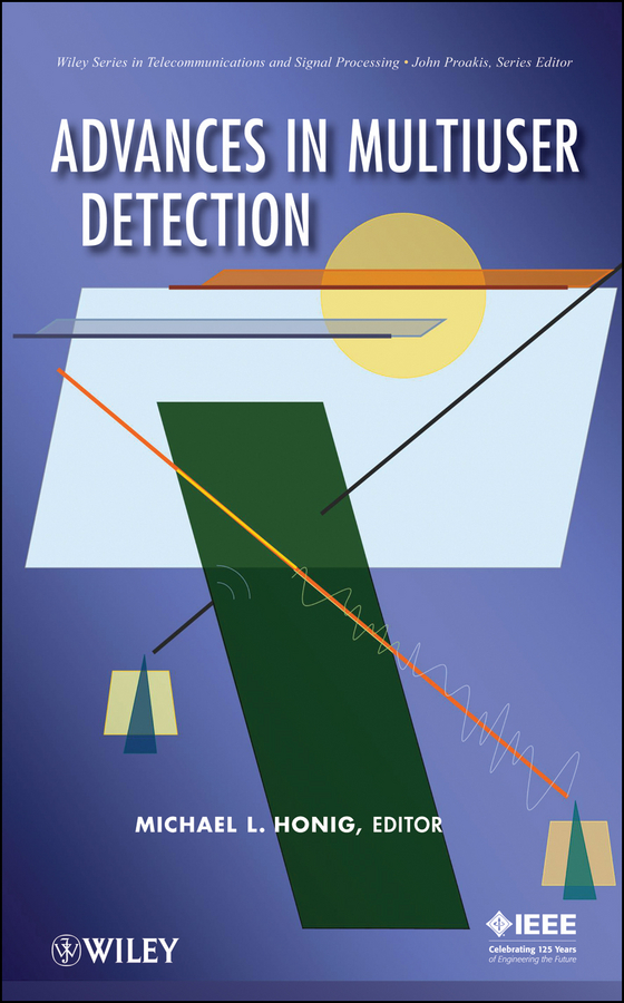 Michael Honig L. Advances in Multiuser Detection escam with alarm function 433mhz wireless motion detection ip camera