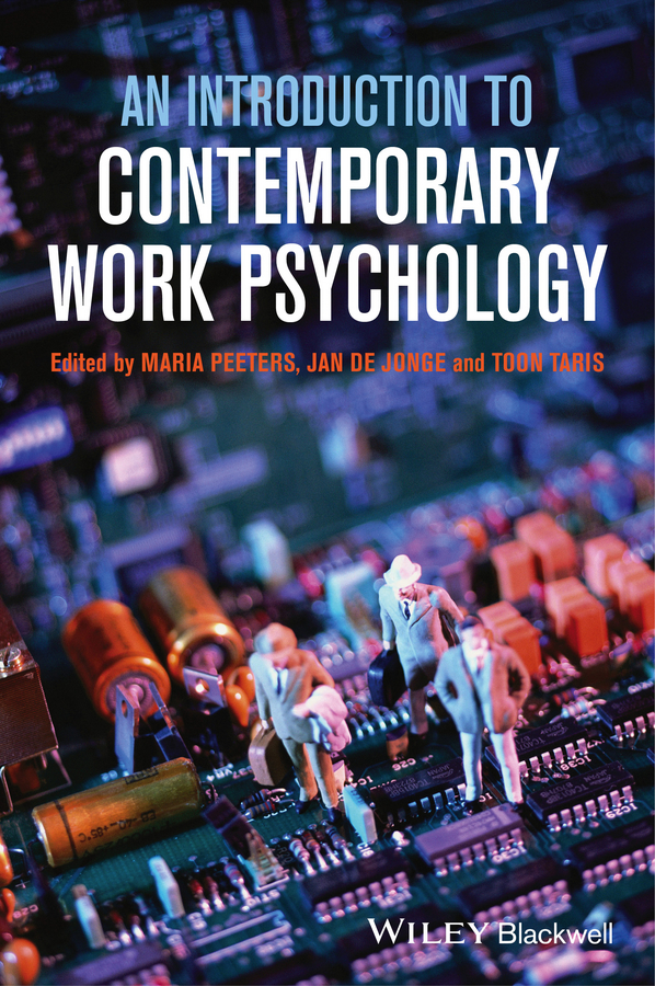 Maria Peeters C.W. An Introduction to Contemporary Work Psychology professional investors psychology and performance