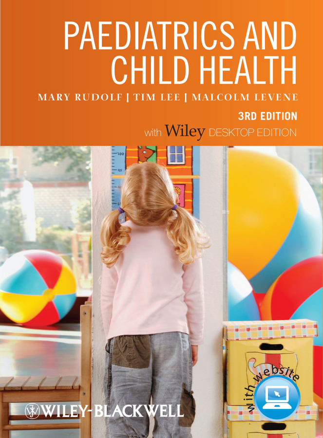 Mary Rudolf Paediatrics and Child Health