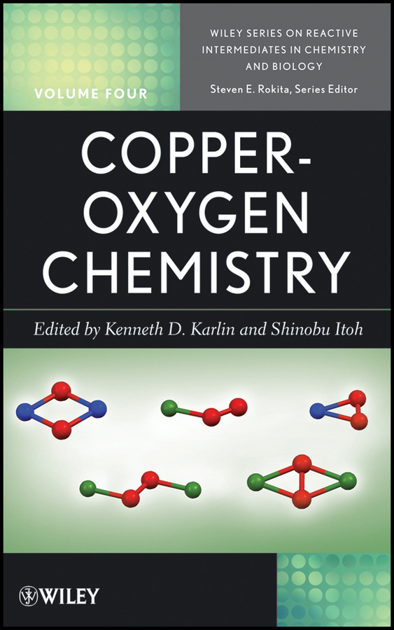 Shinobu Itoh Copper-Oxygen Chemistry john vincent the bioinorganic chemistry of chromium isbn 9781118458839