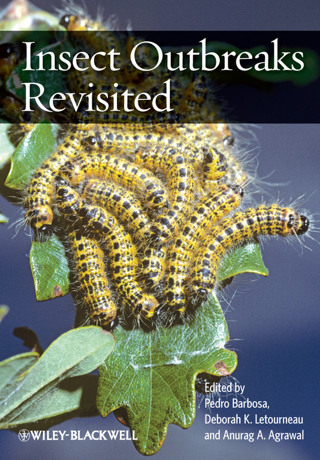 Pedro Barbosa Insect Outbreaks Revisited