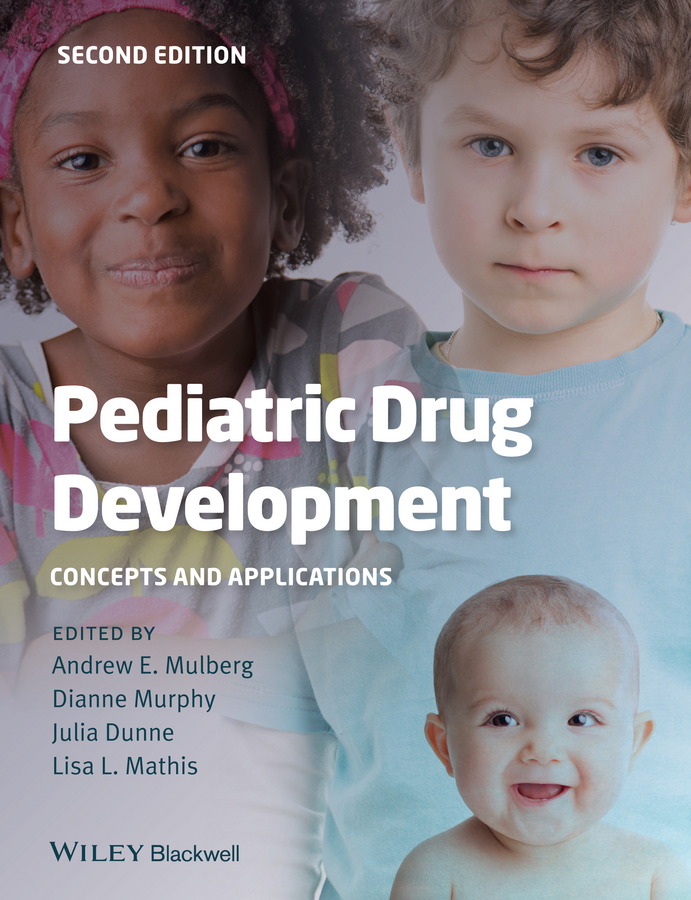Dianne Murphy Pediatric Drug Development