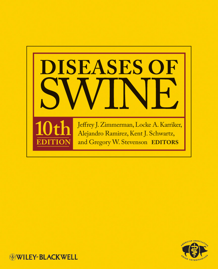 Alejandro Ramirez Diseases of Swine abnormal psychology tenth edition with cases