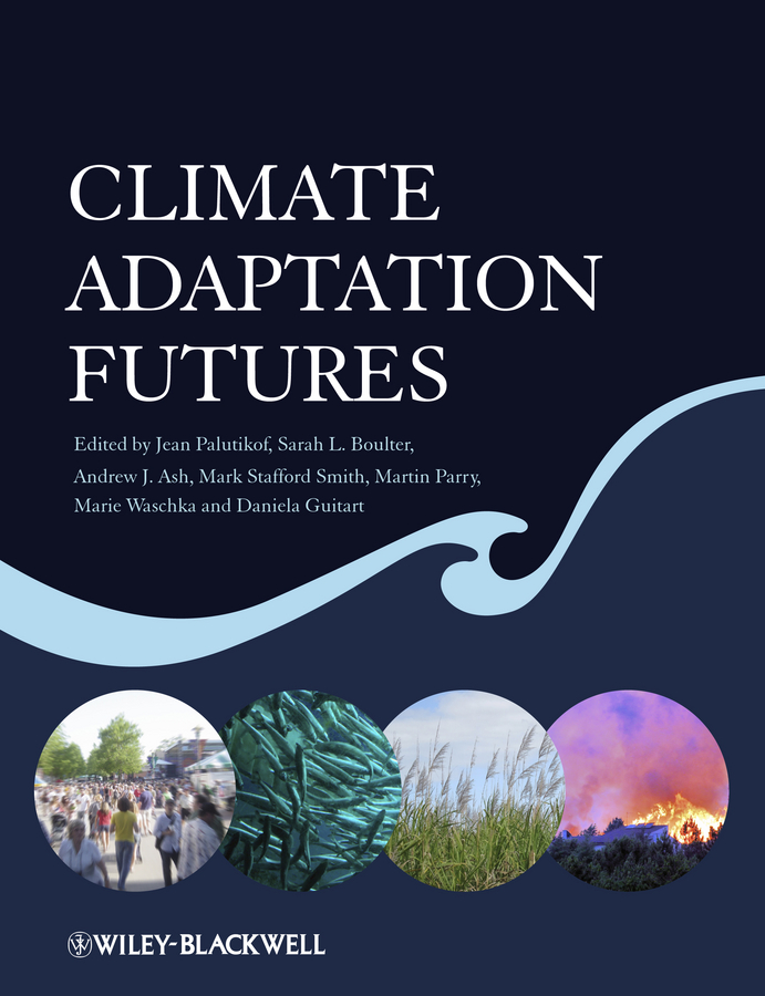 Martin Parry Climate Adaptation Futures economic adaptation to climate change