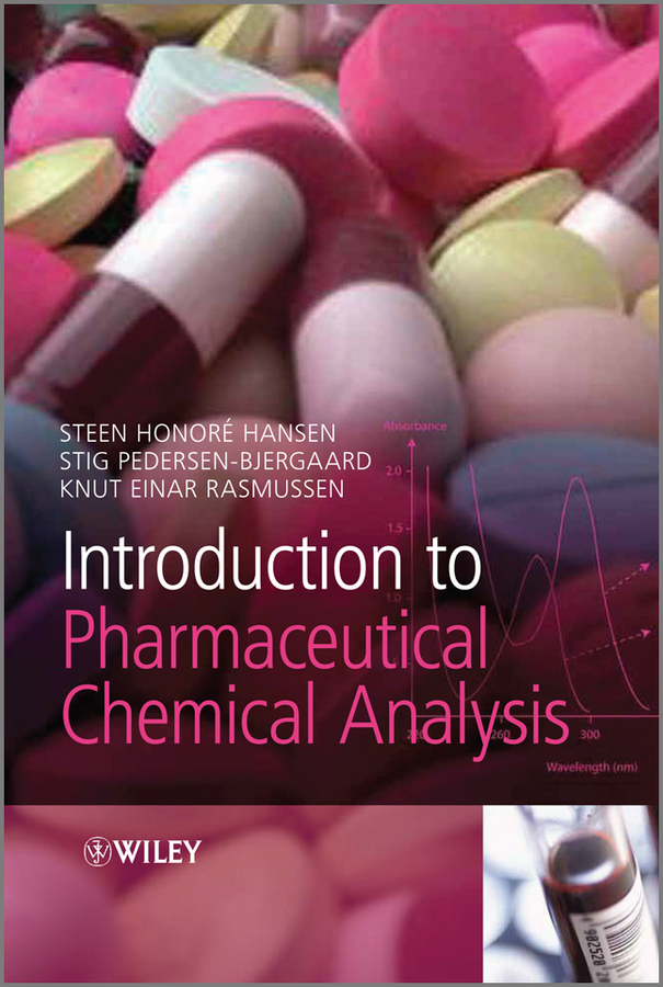 Stig Pedersen-Bjergaard Introduction to Pharmaceutical Chemical Analysis henry minchin noad chemical manipulation and analysis qualitative and quantitative