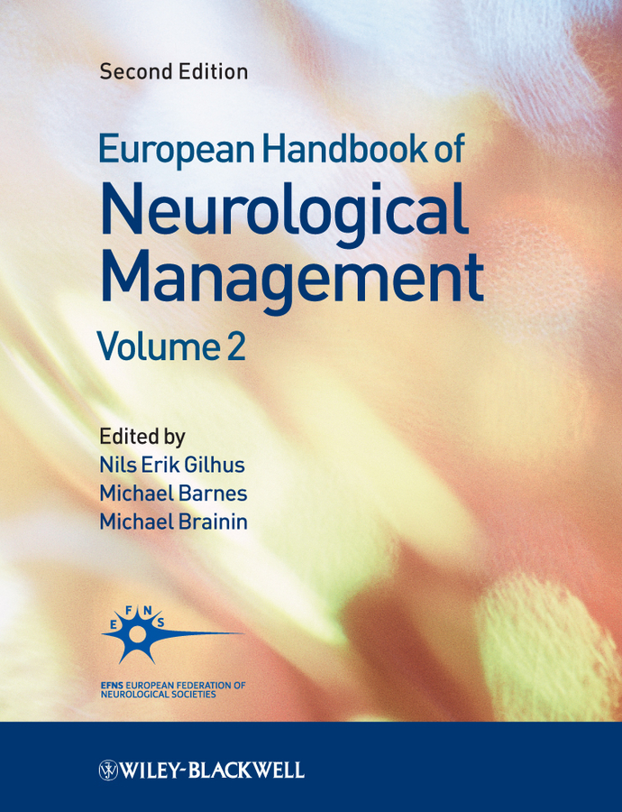 Michael Brainin European Handbook of Neurological Management attanasio ronald dental management of sleep disorders