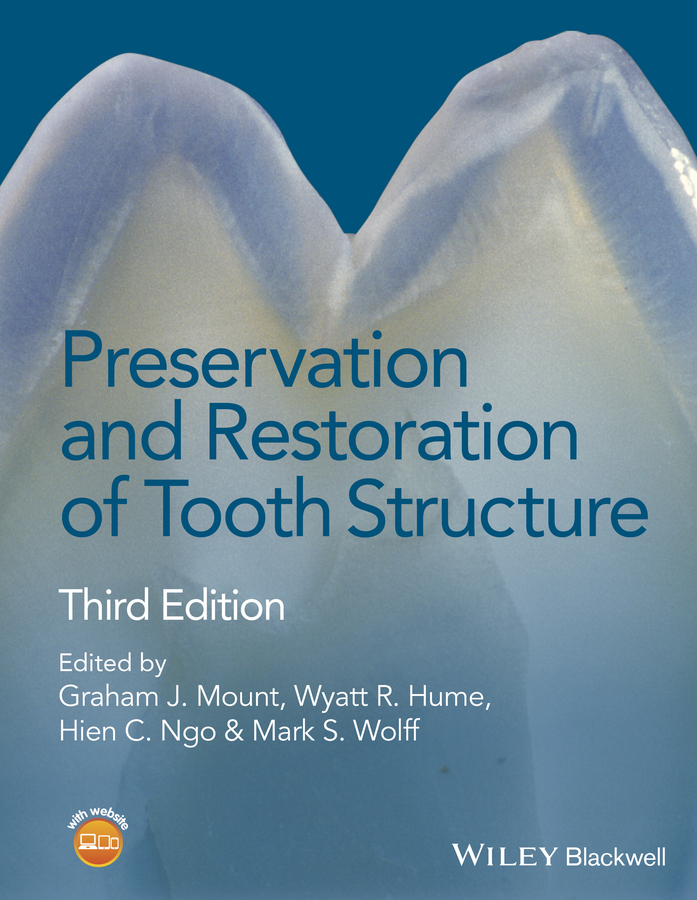 Hien Ngo C. Preservation and Restoration of Tooth Structure