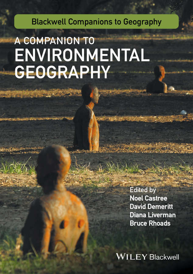 Фото - Noel Castree A Companion to Environmental Geography agent based snort in distributed environment