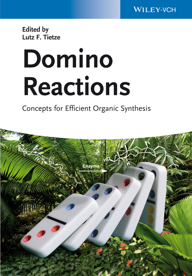 Lutz Tietze F. Domino Reactions. Concepts for Efficient Organic Synthesis f barham 1817 1893 zincke on the duty and the discipline of extemporary preaching