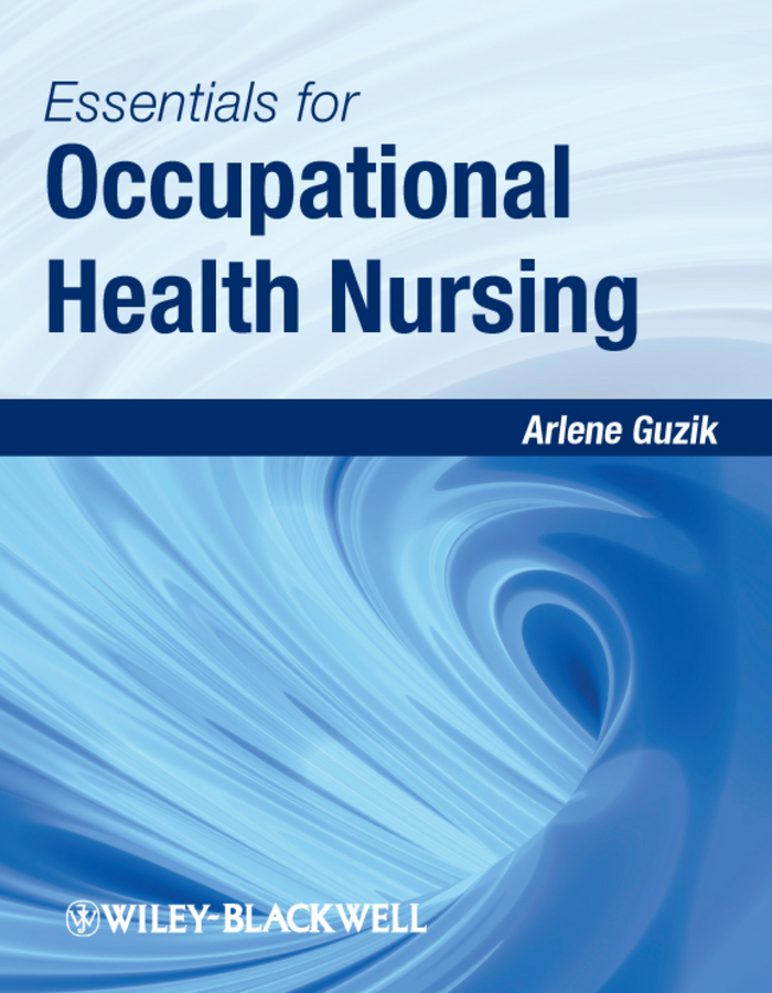 Arlene Guzik Essentials for Occupational Health Nursing