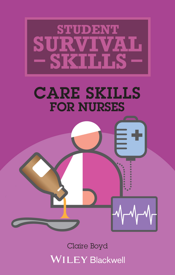 Claire Boyd Care Skills for Nurses judy mckimm essential simulation in clinical education