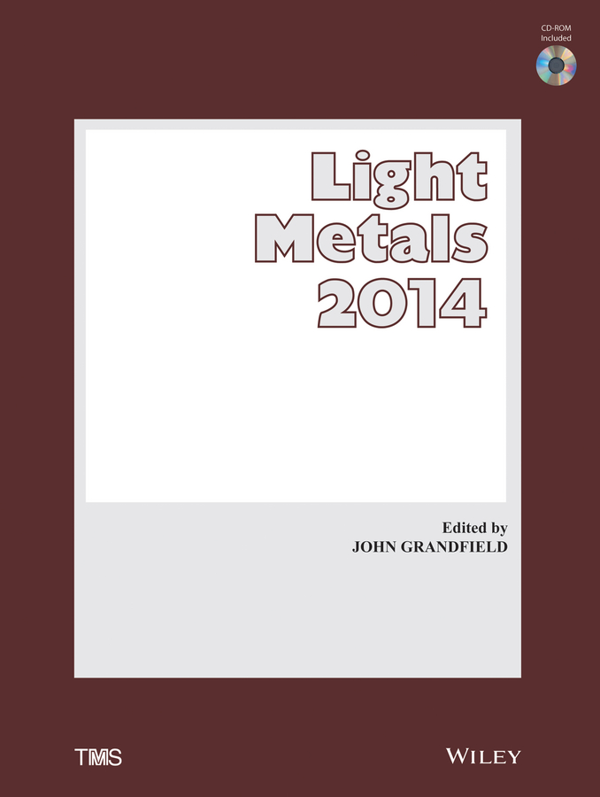 John Grandfield Light Metals 2014