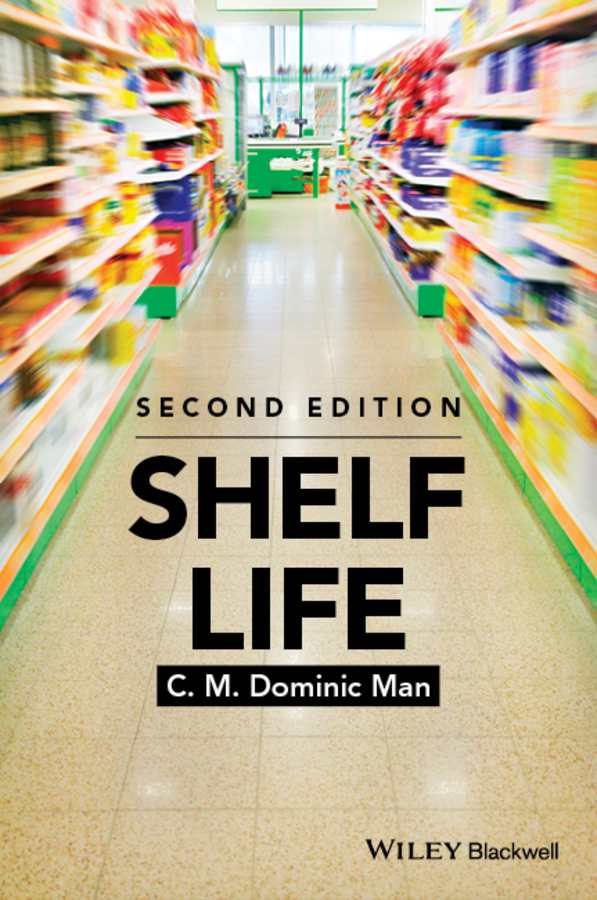 Dominic Man Shelf Life