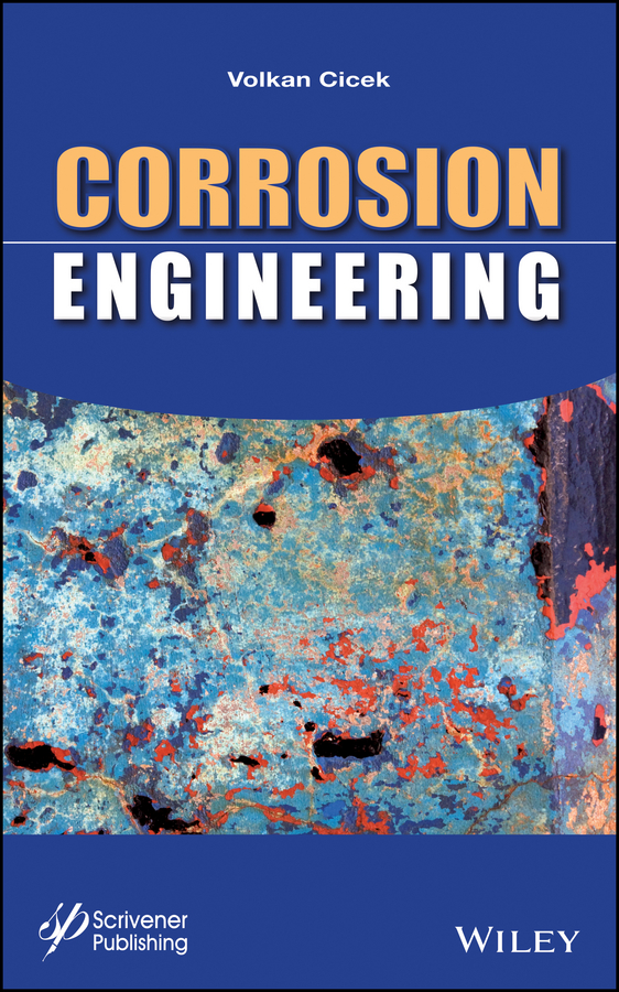 Volkan Cicek Corrosion Engineering