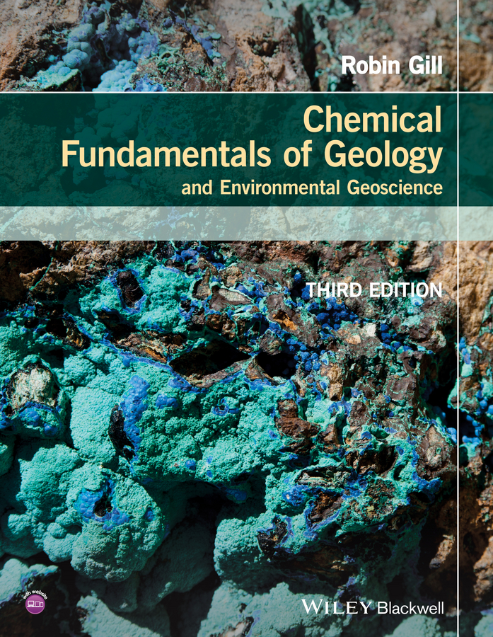 Robin Gill Chemical Fundamentals of Geology and Environmental Geoscience