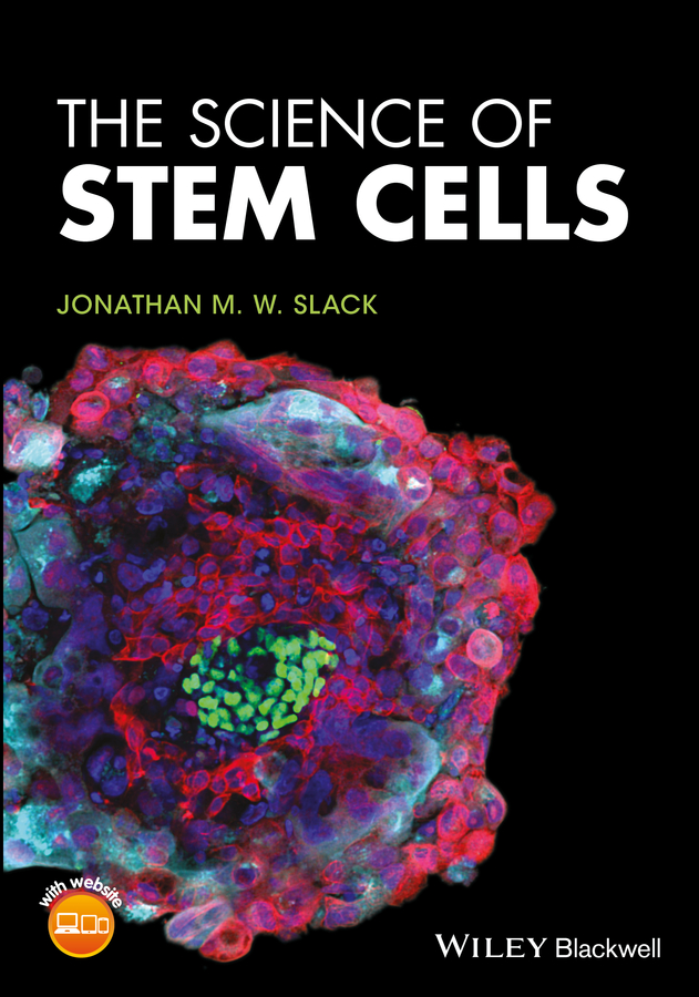купить Jonathan M. W. Slack The Science of Stem Cells в интернет-магазине