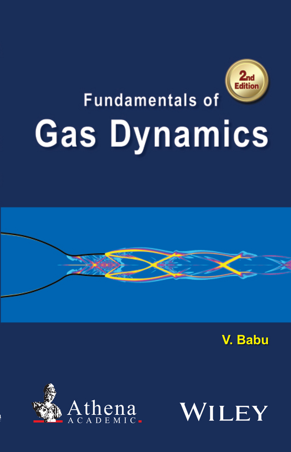 V. Babu Fundamentals of Gas Dynamics